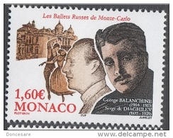 MONACO 2004 - N°2446 - NEUF** - Monaco