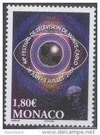 MONACO 2004 - N°2447 - NEUF** - Monaco