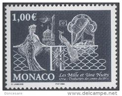 MONACO 2004 - N°2452 - NEUF** - Monaco