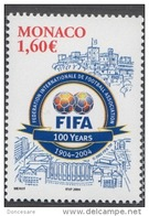MONACO 2004 - N°2454 - NEUF** - Monaco