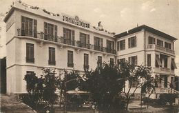 PIE 17-P Mo-4670 : VENCE  REGINA-HOTEL  PENSION DE FAMILLE - Vence