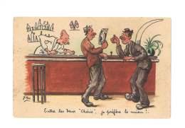 Entre Les Deux Chéris , Je Préfère Le Mien ! - 2772 - Other Illustrators