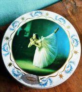 Traumhafte Blechdose Mit Ballerina - Dosen