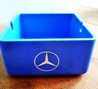 Aschenbecher Mercedes Benz 1970er Jahre - Sonstige