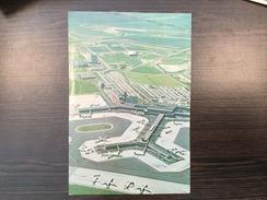 AK  AERODROME   AMSTERDAM HOLLAND - Aerodrome