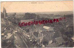 59 - BERGUES- PANORAMA   1914 - Bergues