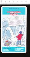 Grottes De Glace Sulpture Sur Glace Sculpteur Outil Animal Dinosaure  // IM 213/1 - Vieux Papiers
