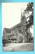 -  **HINGENE     ** = De  Kerk - Bornem