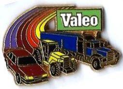 ACCESSOIRES AUTO - AA64 - VALEO - Verso : ATC - Otros