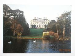 Postcard Kingston Maurward College Dorchester Dorset My Ref B21768 - Inglaterra