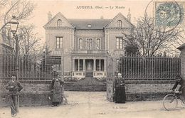 AUNEUIL - Le Musée - Auneuil