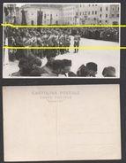 Alpini Belluno Parata 1938 - War, Military