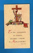 SANTINO Di SACERDOZIOI . 2 Scan. Vedi Descrizione.  (D) - Religion & Esotericism