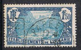 OCEANIE N°75 - Used Stamps