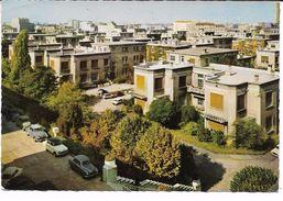 CPM/CPSM - LYON - Hôpital Edouard Herriot Et Les Pavillons - Lyon