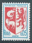 France - 1966 -  Auch- Roulette  N° 1468 B  Avec N° Rouge - Neuf ** - MLH - Francobolli In Bobina