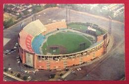 BASEBALL   MEMORIAL STADIUM BALTIMORA  MARYLAND  PER TRIESTE IL 27/6/1979 - Baseball
