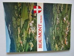 Beaumont. Vues Generales Aeriennes. CIM 3 CP 80 1614 - Autres Communes