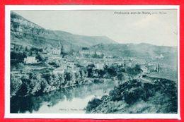 12 - CREISSELS Sur Le Tarn - Vabres
