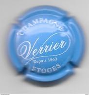 "CHAMPAGNE"" VERRIER "" (15) - Champagne"
