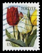 Etats-Unis / United States (Scott No.5044 - Fleurs / Flowers) (o) - Etats-Unis