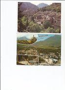 LOT  370 CARTES - Postcards