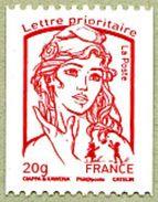 N° 5018 ** - France