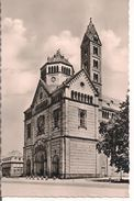 SPEYER  AM RHEIN - 1961 - CARTOLINA TIMBRO PARTICOLARE - BRIEFMARKEN................................................. - Speyer