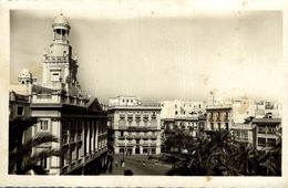 CADIZ PLAZA SAN JUAN DE DIOS - Cádiz