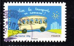 Timbre  N° 973 - 2014 - - Francia