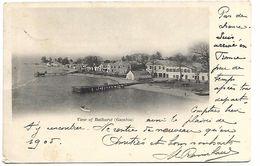 GAMBIE - View Of Bathurst - Gambia