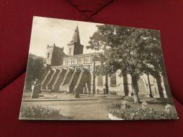 Dunfermline Abbey Church Scotland - Fife