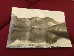 Loch Leven Mountains Of Glencoe Scotland - Scotland