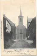 Luttre NA4: Eglise De Luttre 1903 - Pont-à-Celles