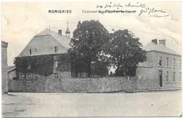 Momignies NA4: Couvent Des Filles De La Croix - Momignies