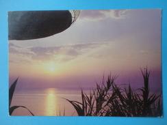 Pietra Grande Pietragrande - Catanzaro - Controluce - Alba Sul Mare - Controluce