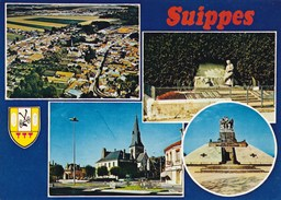 SUIPPES MULTIVUES (dil323) - Sonstige Gemeinden