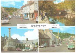 Westport - Multiview - Oldtimer Car Volkswagen Beetle / Kever / Coccinelle - Mayo