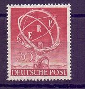 Berlin 1950 - Industrieausst. ERP - Mi.Nr. 71 Postfr.** - Michel 100,00 € (613) - Used Stamps