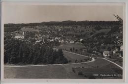 Eschenbach St. Gallen - Gesamtansicht - Photo: Hans Gross - SG St. Gall