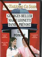Au Théâtre Ce Soir - La Pomme - DVDs