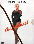 Muriel Robin Au Secours - DVDs
