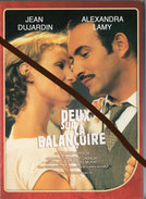 Deux Sur La Balançoire - DVDs