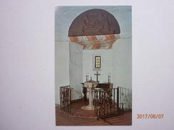 Postcard Mission San Francisco De Asis  My Ref  B11594 - Missions