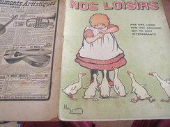 HARRY ELIOTT/  PREFET LEPINE NOS LOISIRS - Livres, BD, Revues