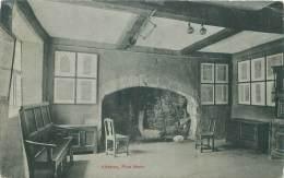 KITCHEN, Plas Mawr - Caernarvonshire