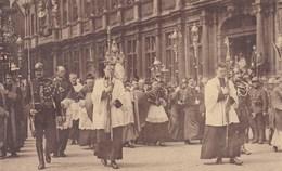Brugge; Processie Van Het Heilig Bloed, De Relikwie Van Het H Bloed (pk37835) - Brugge