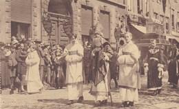 Brugge; Processie Van Het Heilig Bloed, H Bonifacius En Relikwie Van Den Heiligen (pk37837) - Brugge