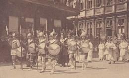 Brugge; Processie Van Het Heilig Bloed, Groep H Bonifacius (pk37838) - Brugge