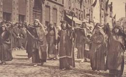 Brugge; Processie Van Het Heilig Bloed, Groep Geboorte Van Christus (pk37840) - Brugge